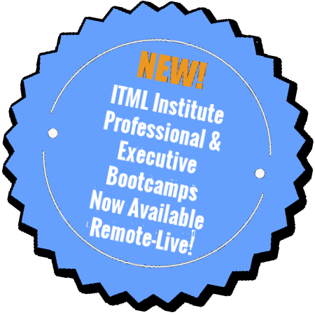 ITML Institute Certification Bootcamps